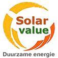 Solar Value logo